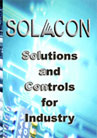 Solacon Solutions and Controls for Industry